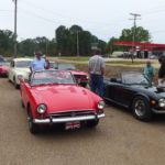 Convoy to Natchez
